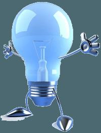 Электроуслуги в г.Владимир и в других городах. Список филиалов электромонтажных услуг. Ваш электрик