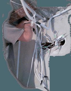 Ремонт электрики в Владимире